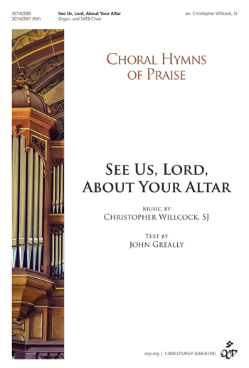 Choral Hymns of Praise Series