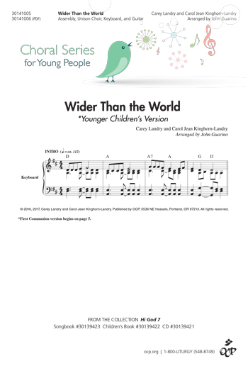 Choral Series for Young People