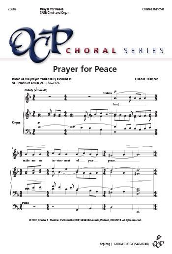 choral music | OCP
