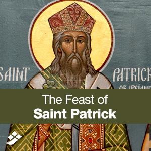 The Feast of Saint Patrick
