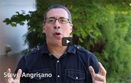 Steve Angrisano