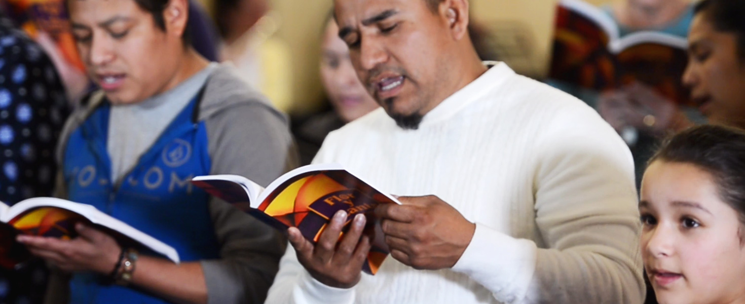 Beginning a Hispanic Ministry at Your Parish