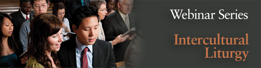 couple singing in pew during service
