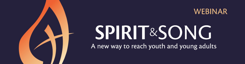 Spirit & Song logo