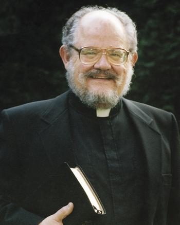 Fr. Bliven