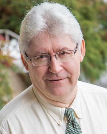 Dr. Glenn CJ Byer
