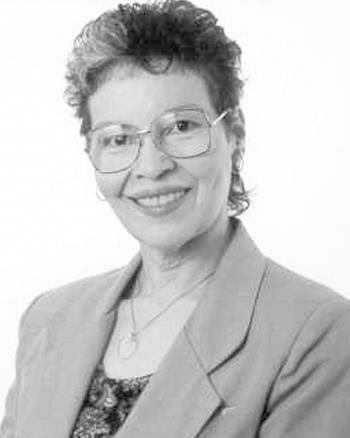 Ramona Camacho