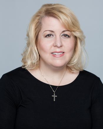 Mary Chiusano