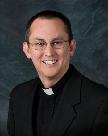 Reverend John Evans