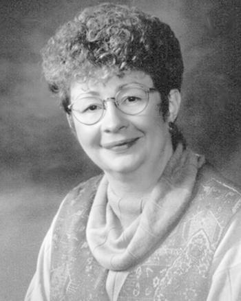 Bernadette Gasslein