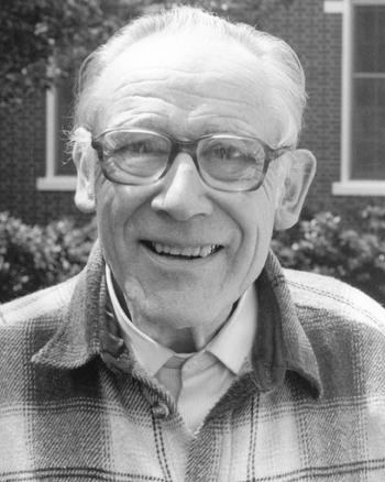 Joseph Gelineau, SJ
