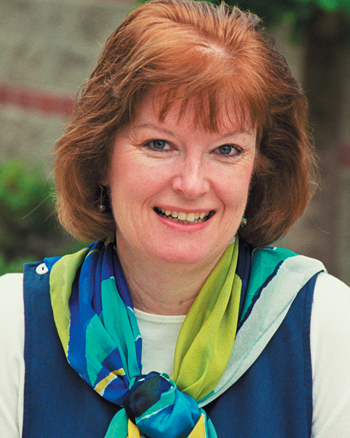 Paulette M.  McCoy
