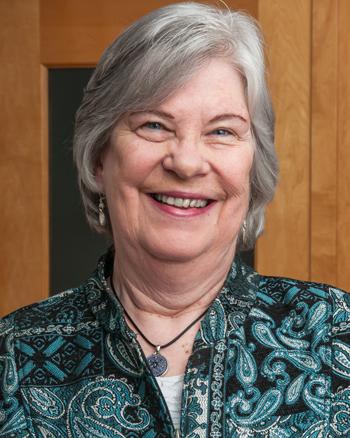 Dra. Elaine Classen Park