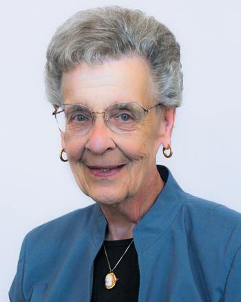 Mary Jo Tully