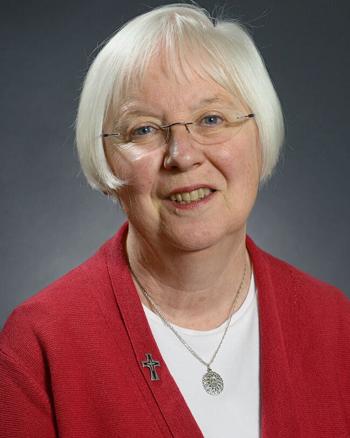 Julia  Upton
