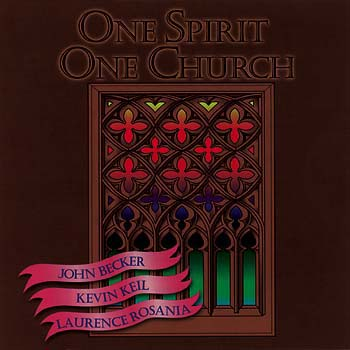 One Spirit, One Church