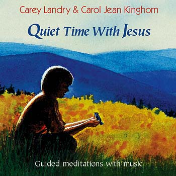 Quiet Time with Jesus