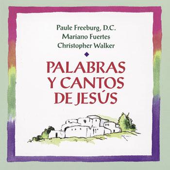 Palabra y Cantos de Jesus
