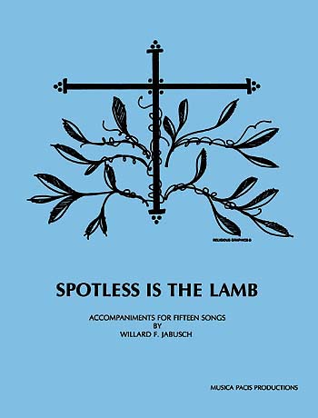 Spotless Is the Lamb