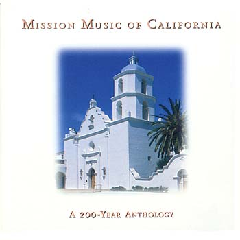 Mission Music of California