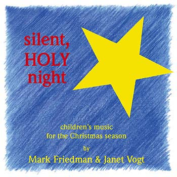 Silent Holy Night Collections Ocp