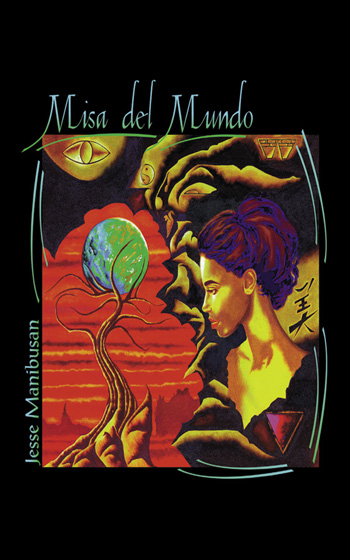 Misa del Mundo cover