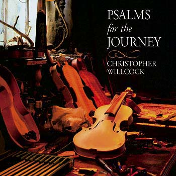 Psalms for the Journey