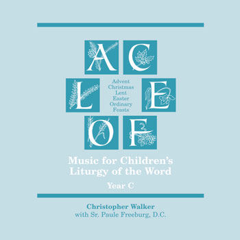 Music for Children's Liturgy of the Word