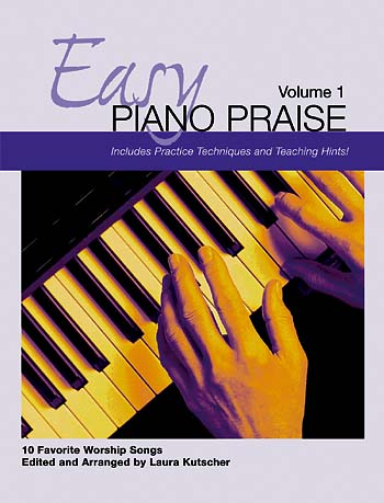 Easy Piano Praise Vol. 1