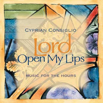 Lord, Open My Lips