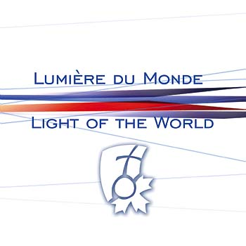 World Youth Day 2002 - Light of the World/Lumière du Monde