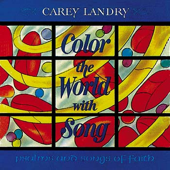 Color the World with Song