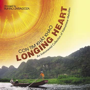 Longing Hear/Con Tim Khát Khao
