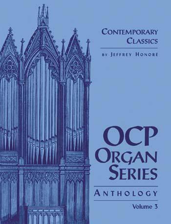 Organ Anthology Vol. 3