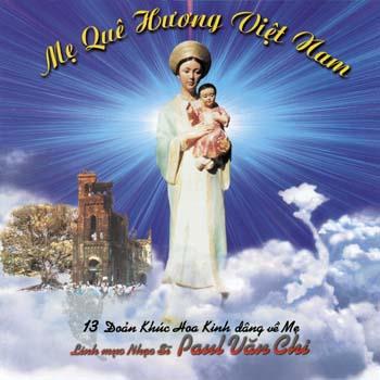 Mẹ Quê Hương Việt Nam cover