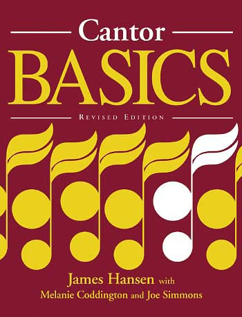 Cantor Basics, Revised Edition