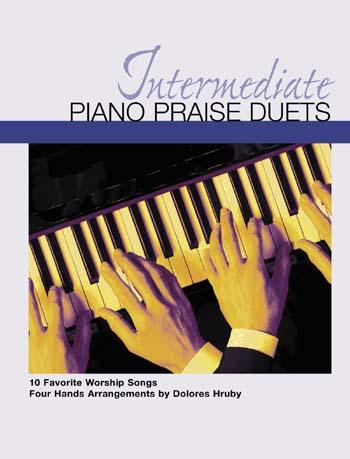 Intermediate Piano Praise
