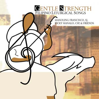 Gentle Strength cover