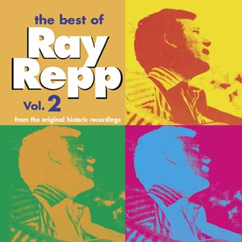 The Best of Ray Repp Vol. II