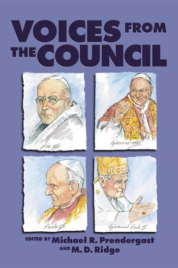Voices From the Council