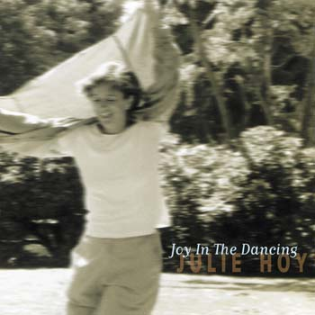 Joy in the Dancing