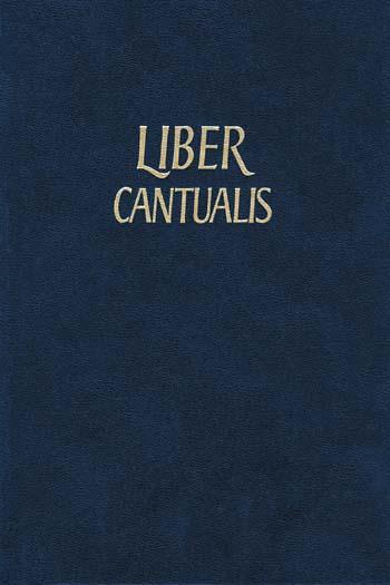 Liber Cantualis