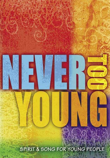 Never Too Young cover