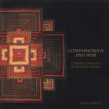 Compassionate & Wise