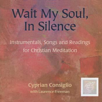 Wait My Soul In Silence