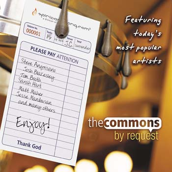 The Commons: By Request