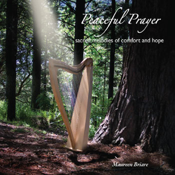 Peaceful Prayer [CD]