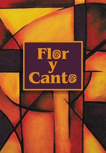 Flor y Canto cover