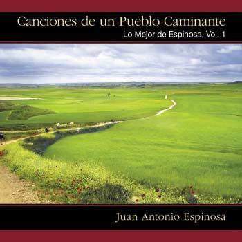 Canciones de un Pueblo Caminante, Vol. 1