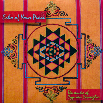Echo of Your Peace